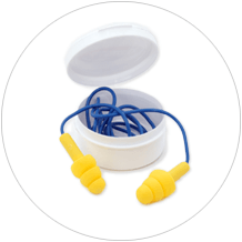 reusable ear plugs